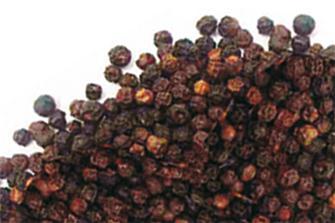 Pepe nero in grani 250 g