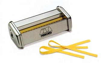 Accessorio per mafaldine per macchina per pasta At
