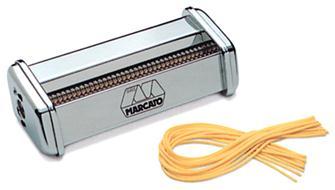 Accessorio spaghetti per macchina per pasta Atlas