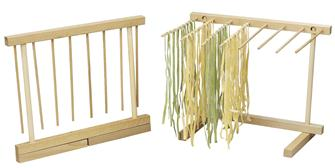 Essiccatoio per pasta in legno