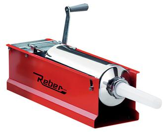 Insaccatrice orizzont. 8 kg REBER (8951 N)