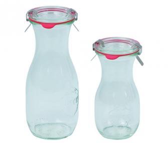 Bottiglie Weck, 50 cl (6 pz.)