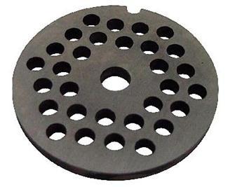 Piastra 3 mm per tritacarne  PORKERT 8