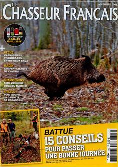 Le chasseur Français n°1353