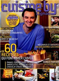 Cuisine by Lignac n°18