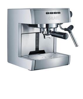 Macchina caffé espresso 15 bars