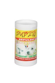 Repellente per cani e gatti in granuli, 1 kg