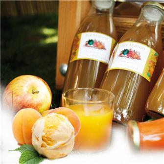 Preparare il succo di frutta e conservarlo