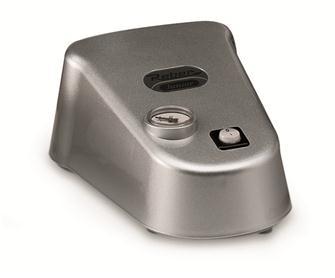Macchina sottovuoto Junior REBER silver per recipienti e coperchi