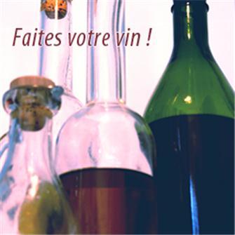 Fate il vino!