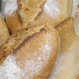 Il pane fatto in casa: giocate con i lieviti