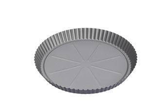 Tortiera 26 cm anti-aderente