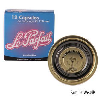Capsula Familia Wiss 110 mm
