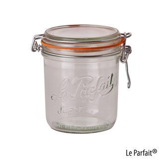 Vasetto Le Parfait da 750 g (6 pz.)