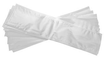 Sacchetti per cottura sottovuoto 12x55 cm (30 pz.)