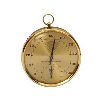 Igrometro analogico con termometro