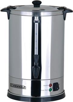 Percolatore per caffé (60 tazze)
