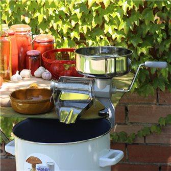 Come preparare le coulis e le passate di pomodoro