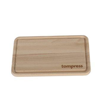 Tagliere Tompress 25x16x1,2 cm