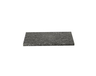 Lastra in granito da pasticcere 30x40 cm