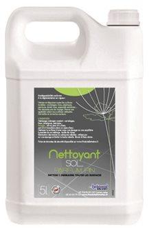 Detergente profumo pino 5 L