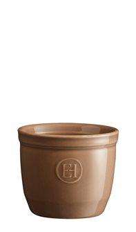 Ramequin marrone Emile Henry 8,5 cm