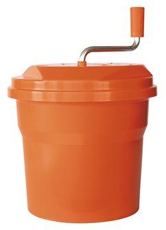Centrifuga insalata manuale 10 litri
