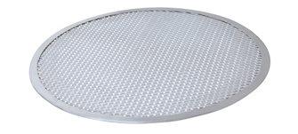 Griglia alluminio per pizza 38 cm