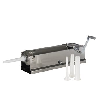 Insaccatrice orizzontale 8 kg inox REBER (8961 N)