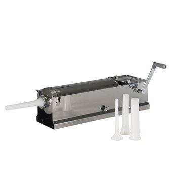 Insaccatrice orizzontale 8 kg inox REBER (8961 N)