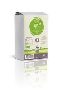 Farina grano tenero integrale BIO T150 1 kg