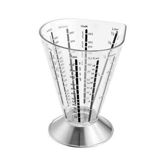 Bicchiere dosatore 500 ml