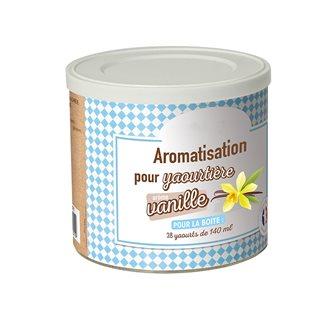 Aroma vaniglia per yogurtiera