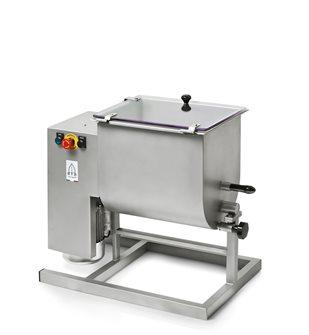 Mescolatore elet. carne 30 kg da appoggiare