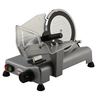 Affettatrice elettrica deluxe 200 mm CE pro