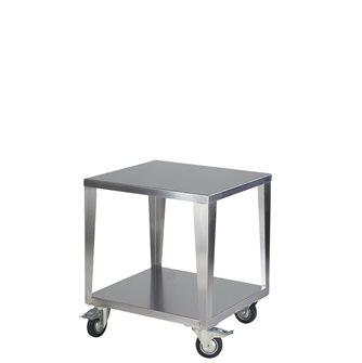 Chariot pour machine sous vide à cloche 40 cm
