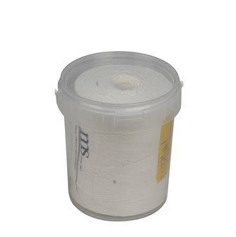 Secchio 1 kg di spago bianco per arrosto