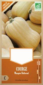 Semi di zucca Butternut Doubeurre
