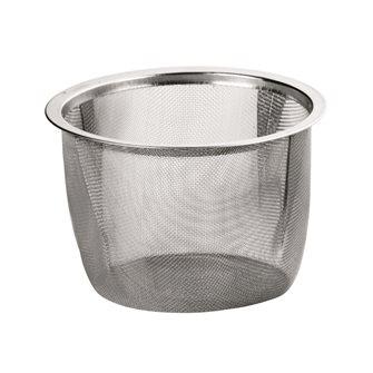 Filtro inox da 7,5 cm per teiera