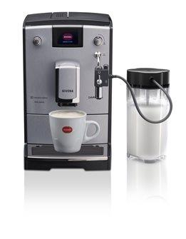 Macchina caffé automatica 15 bar 2,2 l 11 bevande