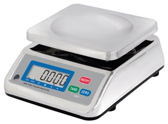 Bilancia elettronica stagna 15 kg