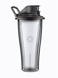 Contenitore 600 ml per frullatore Vitamix Ascent 2500
