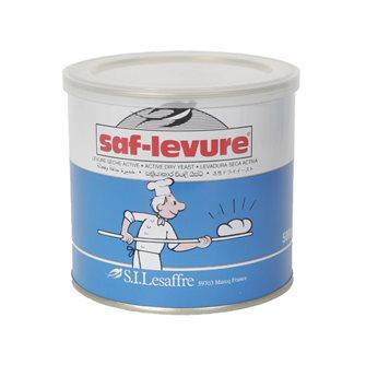 Lievito secco attivo disidratato da fornaio 500 gr